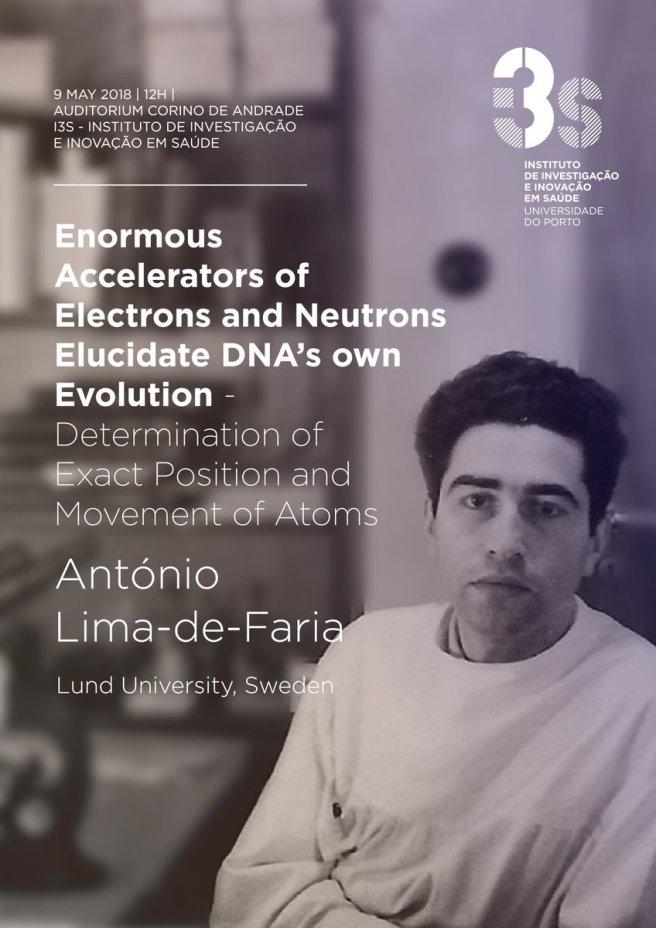 Antonio Lima-de-Faria