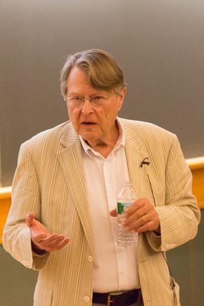 Clyde Hutchison