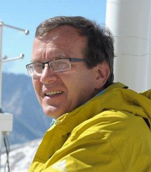 Eberhard Bodenschatz