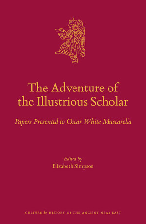 Adventure of the Illustrious Scholar