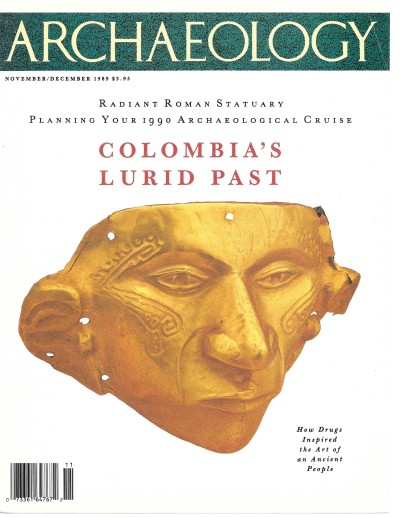 Archaeology Cover2