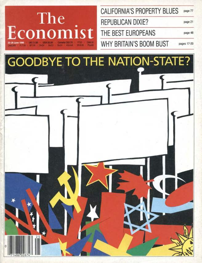 Suzan Mazur, The Economist, Coining It In, June 23, 1990 -2_Page_1