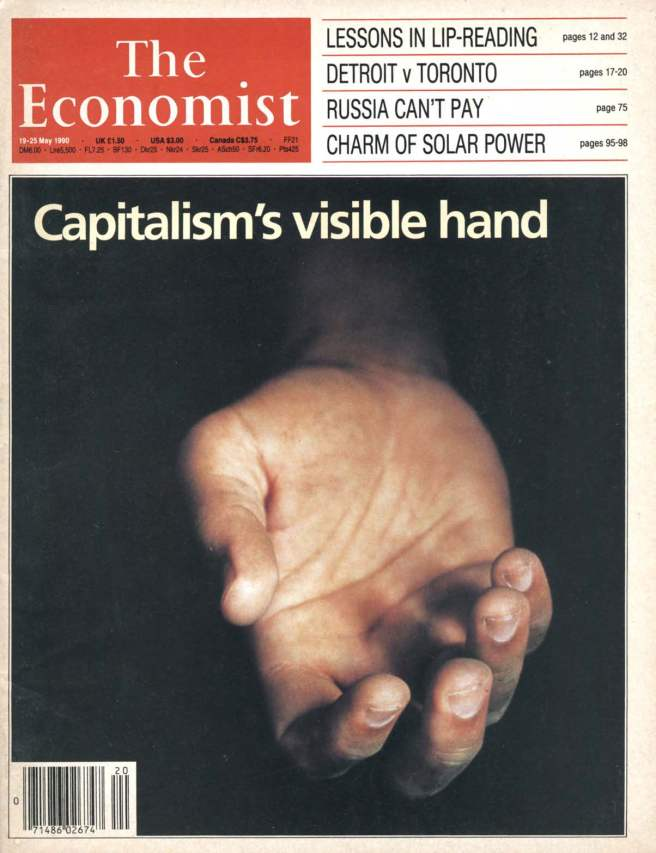 Suzan Mazur,The Economist, Unholy Alliance, May 19, 1990 -2_Page_1