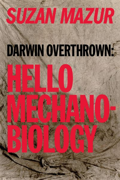 darwin overthrown - final - front cover