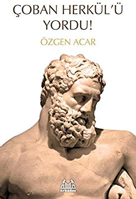 Ozgen Acar - book
