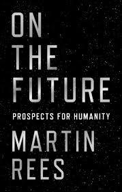 Martin Rees book